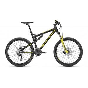 Bicicletă Focus Super Bud  26 R 2.0