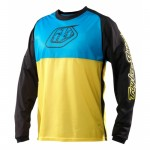 Tricou bicicleta Troy Lee Designs Sprint