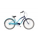 Bicicleta Electra Night Owl
