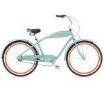 Bicicleta Electra Cruiser Zarape 3i