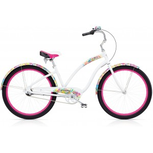 Bicicleta Electra Chroma 3i Ladies Fashion