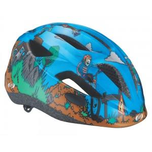 Casca bicicleta BBB Amigo Biker